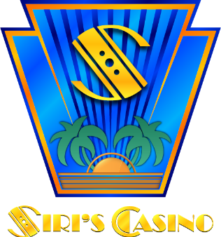 Siri's Casino Logo